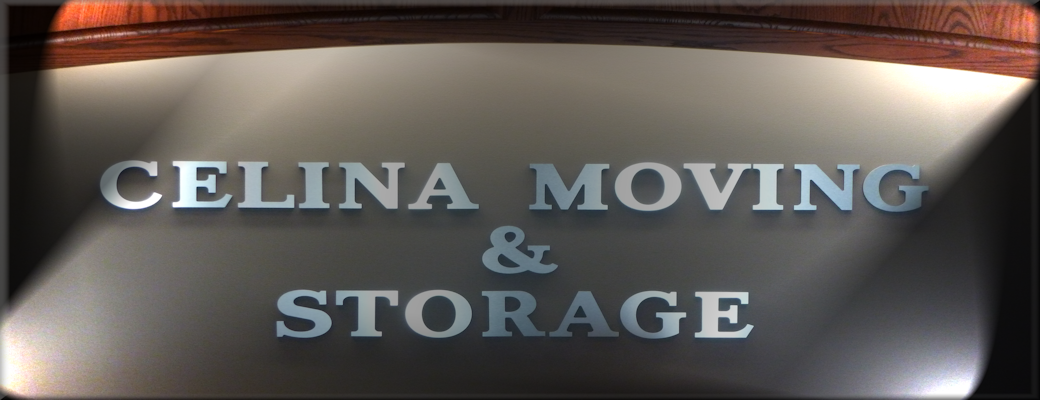 Celina Moving & Storage