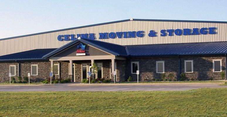 Celina Moving & Storage Headquarters